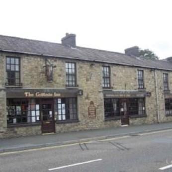 Cottage Inn, Ammanford