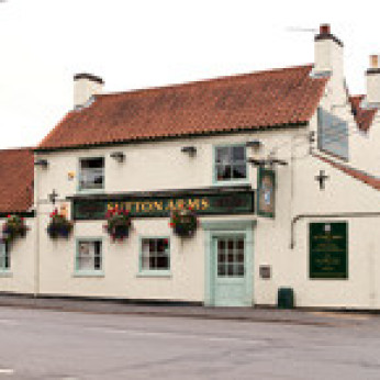 Sutton Arms, Scawby