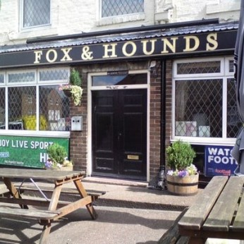 Fox & Hounds, Prudhoe