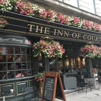 Inn of Court, London EC1N