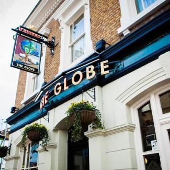 Globe, Brentford