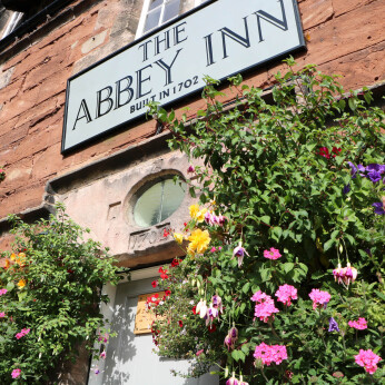 Abbey Inn, Leek