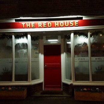 Red House Micro Pub, Chopwell
