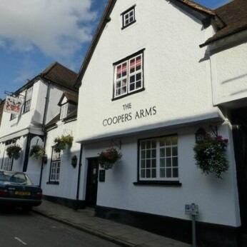 Coopers Arms, Hitchin