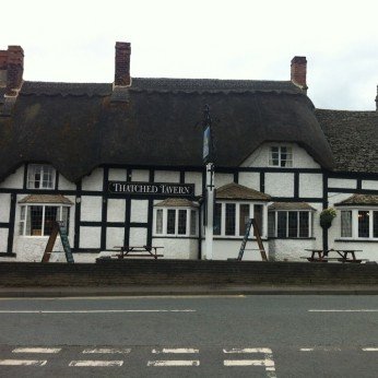 Thatched Tavern, Honeybourne