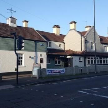 Crown Inn, Longwell Green