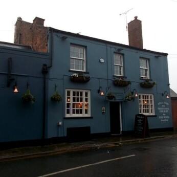 Mount Inn, Chester