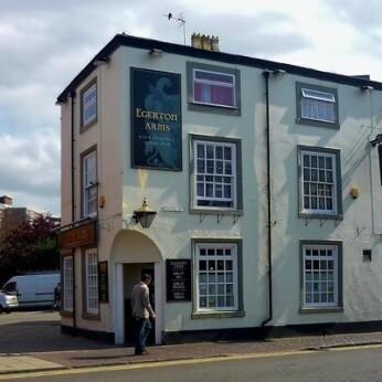 Egerton Arms, Chester