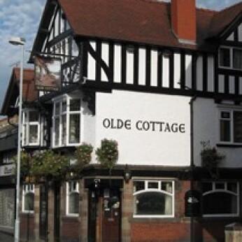 Olde Cottage Inn, Chester