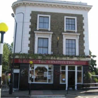 Constitution, London NW1
