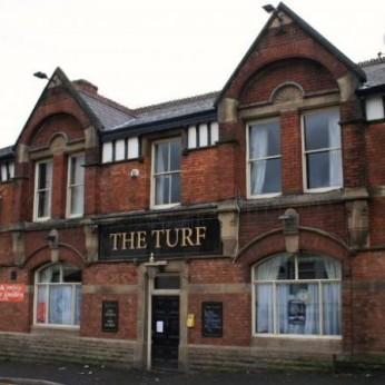 Turf Tavern, Bury