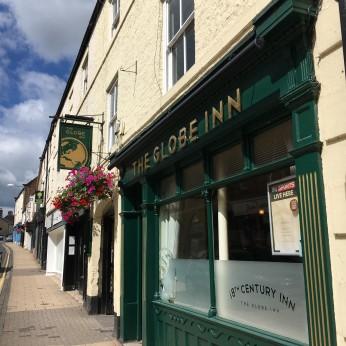 Globe Inn, Hexham