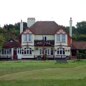 Bull Inn, Warlingham