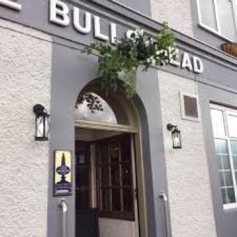 Bulls Head Hotel, Blaby