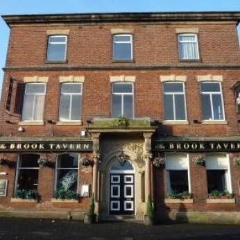 Brook Tavern, Fulwood