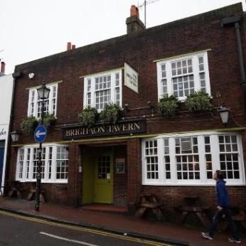Brighton Tavern, Brighton