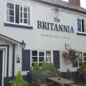 Britannia Inn, Queniborough
