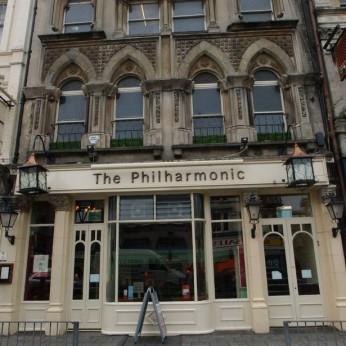 Philharmonic, Cardiff