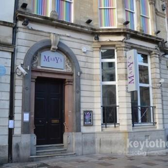 Mary's, Cardiff