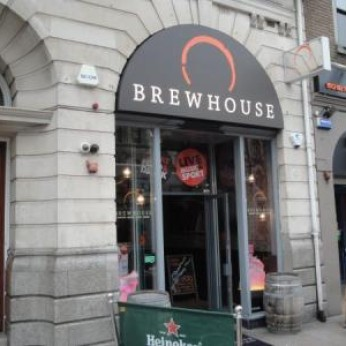 Brew House, Cardiff