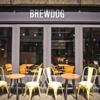BrewDog, Cardiff