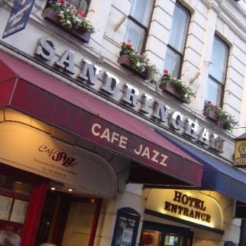 Café Jazz, Cardiff