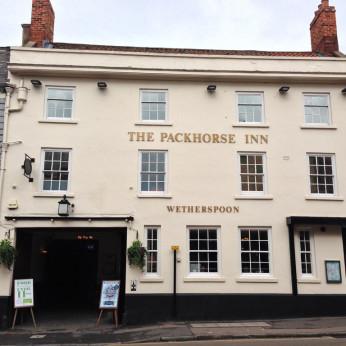 Packhorse Inn, Sleaford