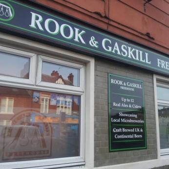 Rook & Gaskill, Fishergate