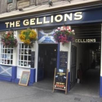 Gellions, Inverness
