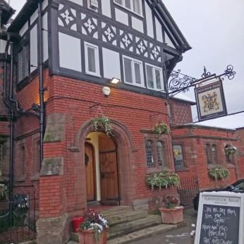 Grosvenor Arms, Aldford