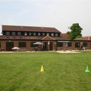 Post Office Sports Club, Harrow