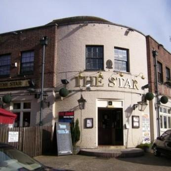 Star, Harrow