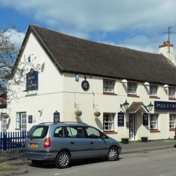 Rose & Crown, Newport Pagnell