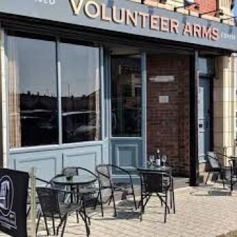 Volunteers Arms, Dawdon