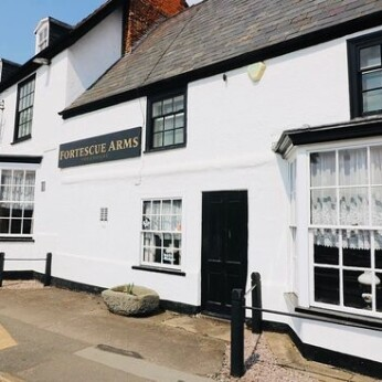 Fortesque Arms Hotel, Tattershall
