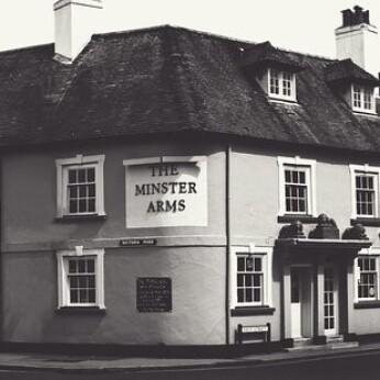 Minster Arms, Wimborne Minster