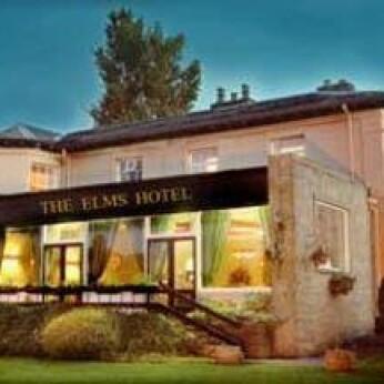 Elms Hotel, Morecambe