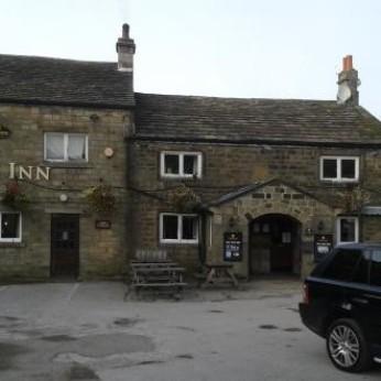 Sun Inn, Norwood