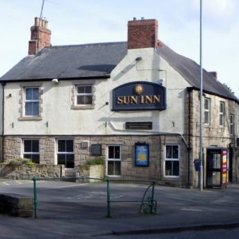 Sun Inn, Morpeth