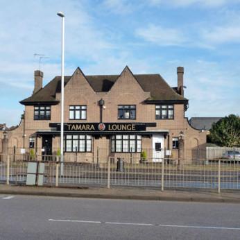 Tamara Lounge, Uxbridge