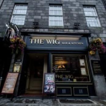 The Wig, Aberdeen
