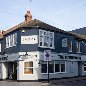 Town House, Southend-on-Sea