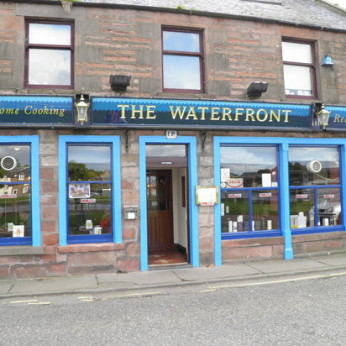 Waterfront, Inverness