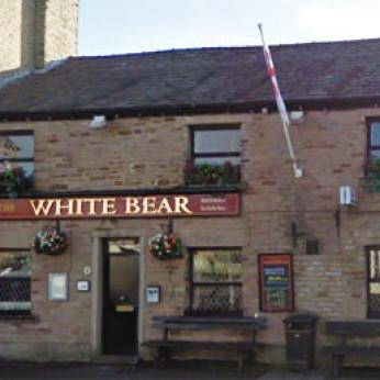 White Bear Inn, Adlington