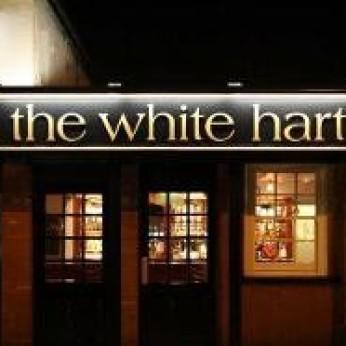 White Hart, London N14