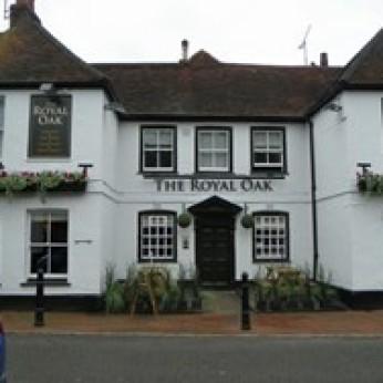 Royal Oak, Bookham