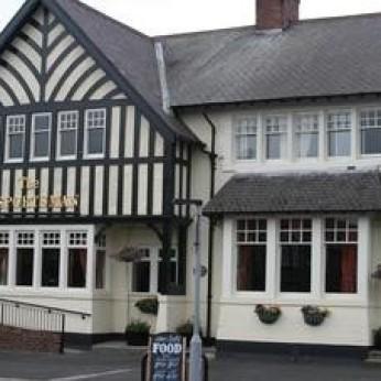 Sportsman Inn, Preston