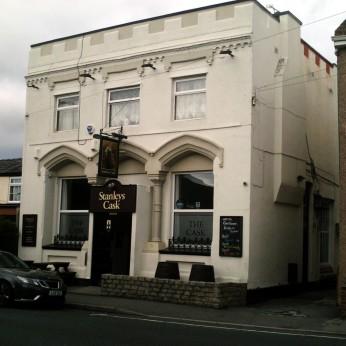 Stanley's Cask, New Brighton