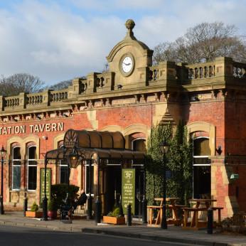 Station Tavern, Lytham St. Annes