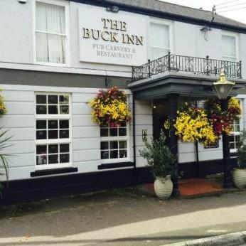 Buck Inn, Pontlliw